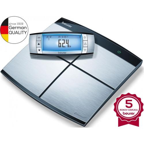 BEURER  Osobná váha diagnostická BF105