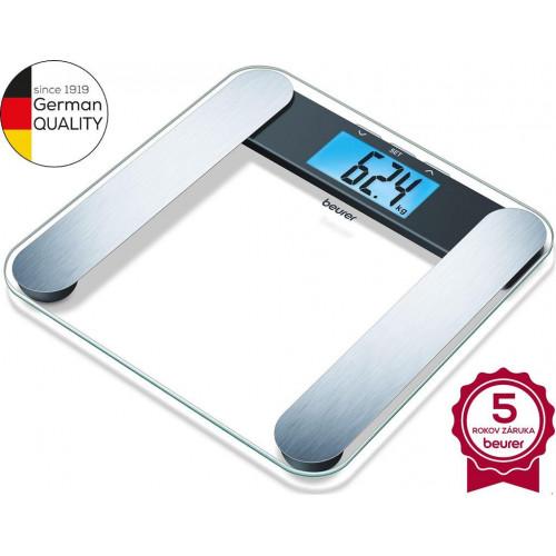 BEURER  Osobná váha diagnostická BF220