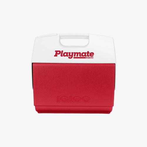 Igloo Chladiaci box Playmate Cooler Elite 15,2 l červená