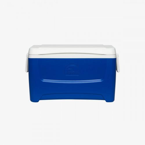 Igloo Chladiaci box s kolieskami Island Breeze 26 l modrá