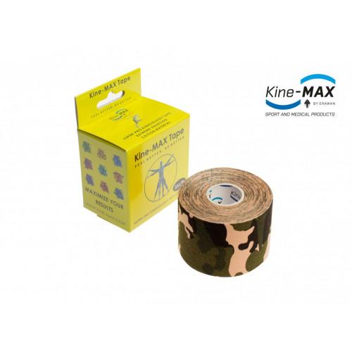 Kine-MAX SuperPro Cotton kinesiology