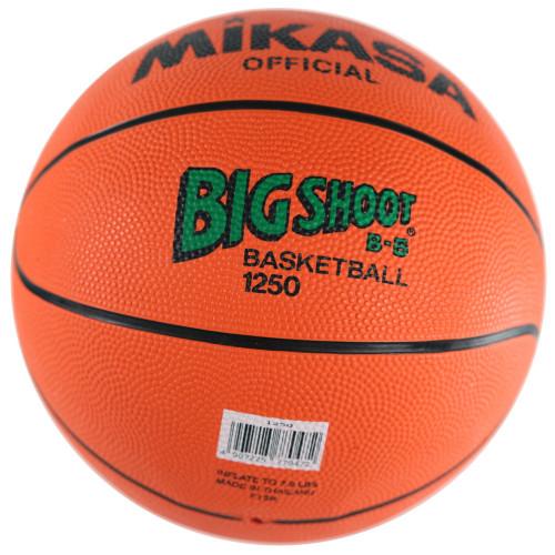 Mikasa 1250 basketbalová lopta