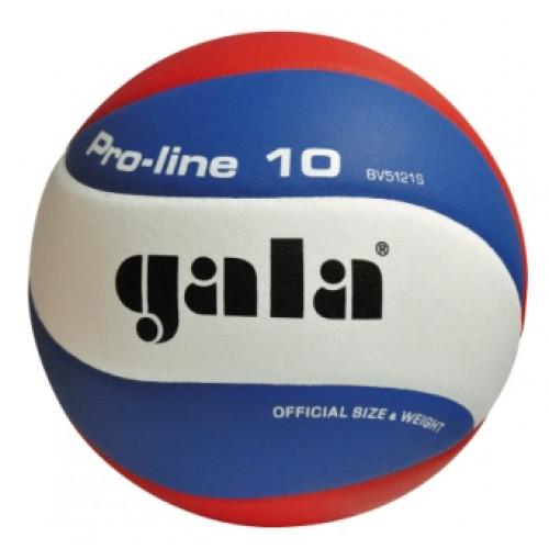 Gala Volejbalová lopta Pro-Line 10 panelov