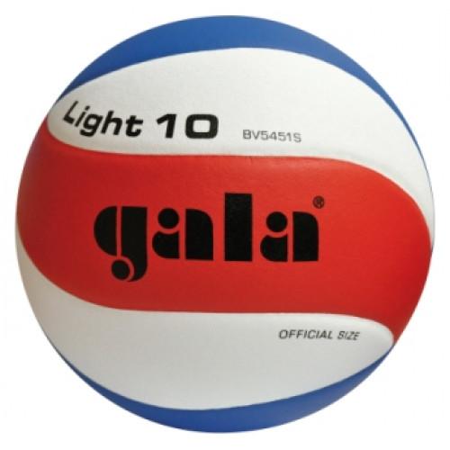 Gala Volejbalová lopta Light 10 panelov