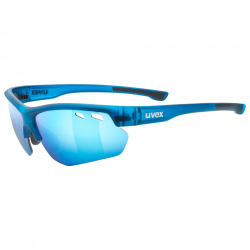 uvex sportstyle 115 blue mat s0,1,3