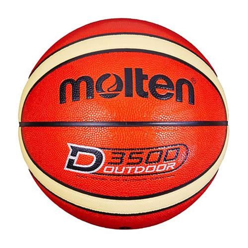 Molten B6D3500  basketbalová lopta