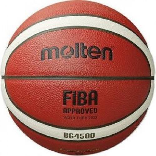 Molten B6G4500  basketbalová lopta