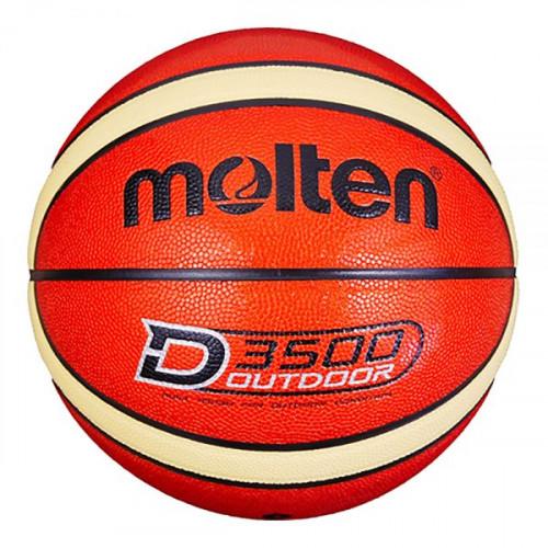 Molten B7D3500  basketbalová lopta