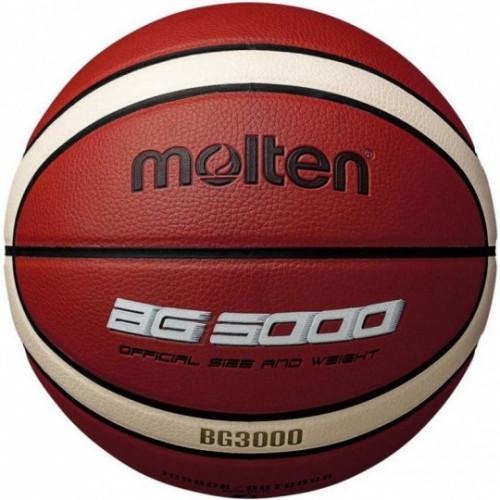 Molten B7G3000  basketbalová lopta
