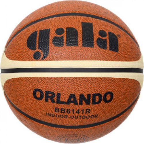 Gala Basketbalová lopta Harlem