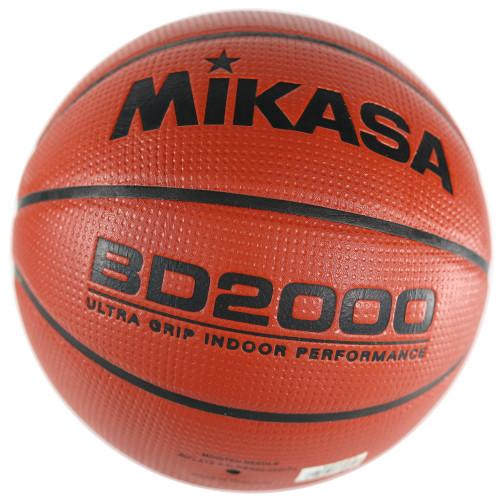Mikasa BDC2000 basketbalová lopta