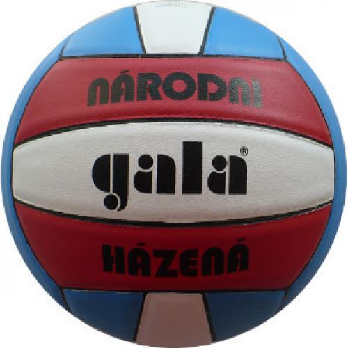 Gala Hádzanárska lopta Česká Hádzaná farebná