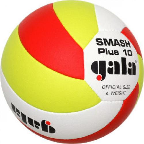 Gala Beachvolejbalová lopta Smash Plus 10