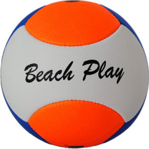 Gala Beachvolejbalová lopta Beach Play 06