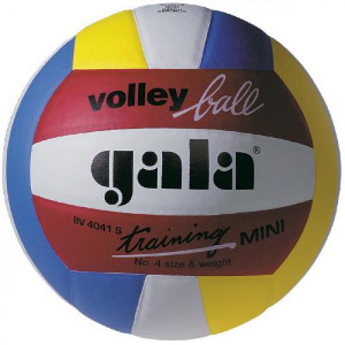 Gala volejbalová lopta Mini Training Colour