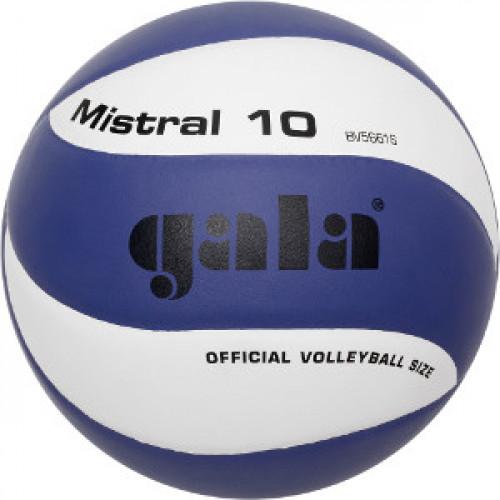 Gala Volejbalová lopta Mistral 10