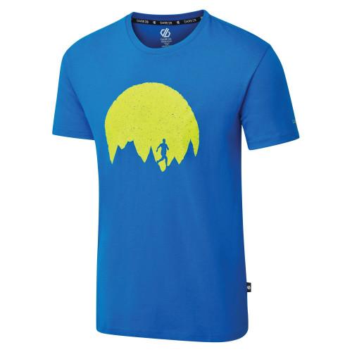 Dare2B Determine tričko modré