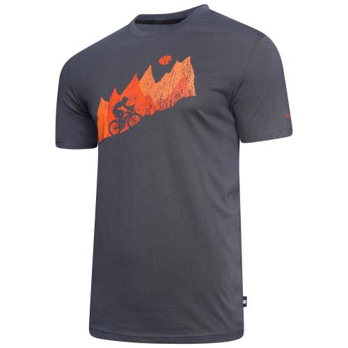 Dare2B Determine tričko šedé