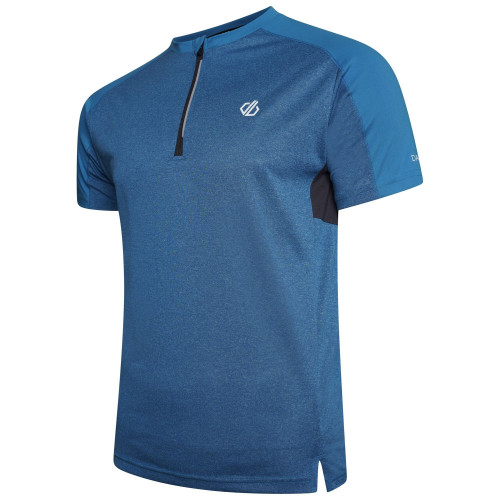 Dare2B Aces II tričko modré