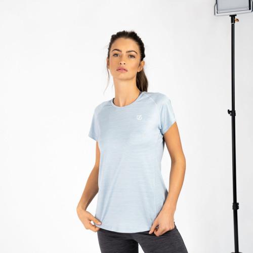 Dare2B Corral tričko šedé
