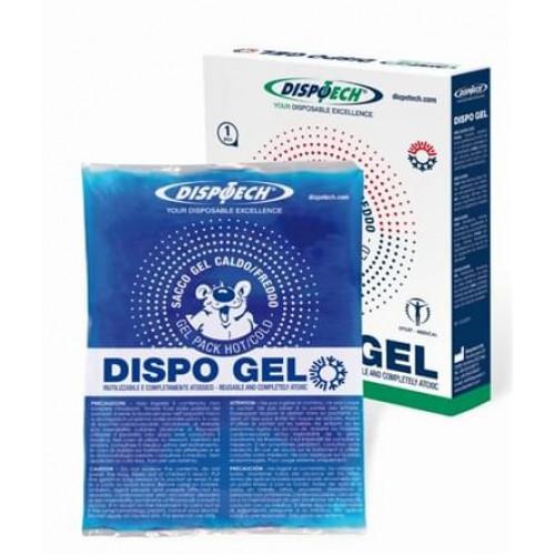DISPOTECH opakovane použiteľný chladivý / hrejivý gél