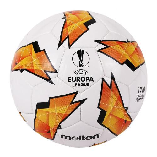 Molten F1U1000 mini   Futbalová lopta UEFA