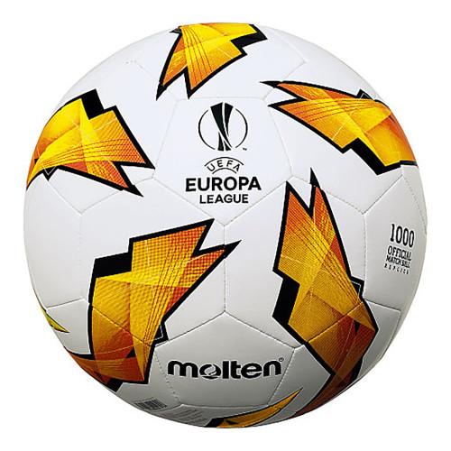 Molten F5U1000  Futbalová lopta UEFA