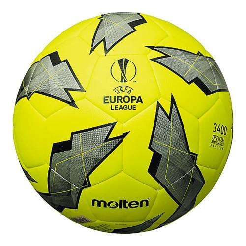 Molten F5U3400  Futbalová lopta UEFA