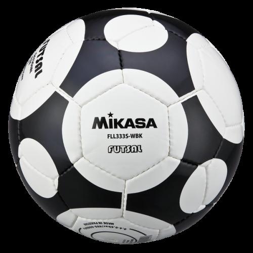 Mikasa FLL58-WBK Futsalová lopta