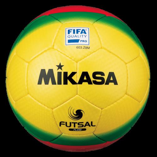 Mikasa FL450 Futsalová lopta
