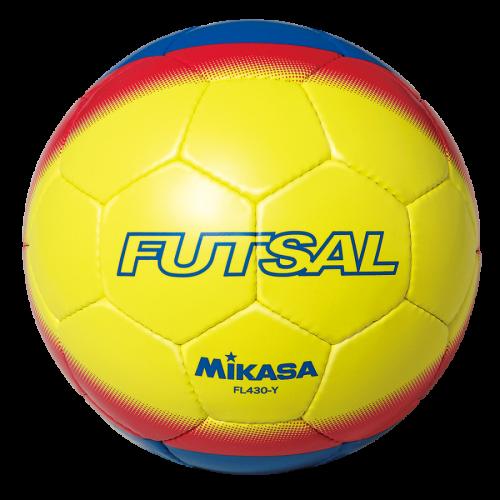 Mikasa FL430-Y Futsalová lopta