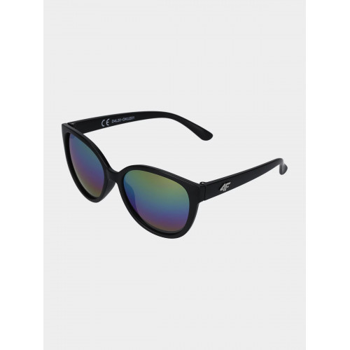 4F Okuliare slnečné OKU064 Multifarebná