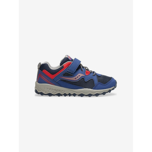 Saucony S-Peregrine Shield 2 A/C Navy/Red