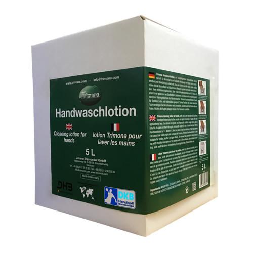 Trimona Handwaschlotion odstraňovač lepu 5 L