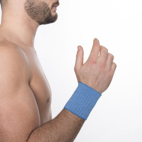 Sixtus BLUsix Micro wrist guard bandáž na zápästie