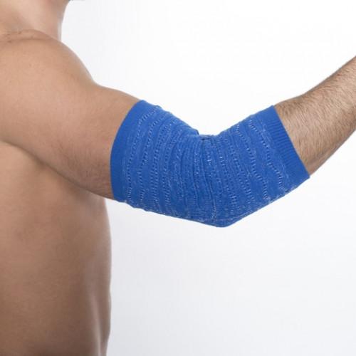 Sixtus BLUsix Micro elbow wrap bandáž na lakeť