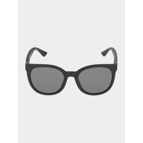 4F Okuliare slnečné OKU062 Čierna
