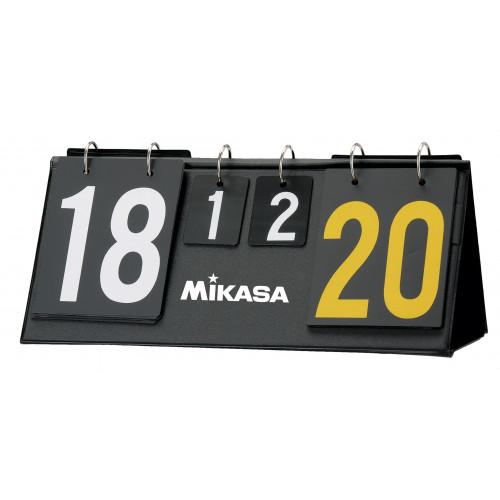 Mikasa HC Ukazovateľ skóre