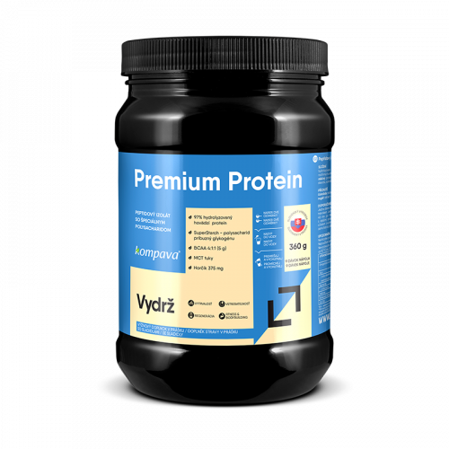 Kompava Premium Protein 360 g
